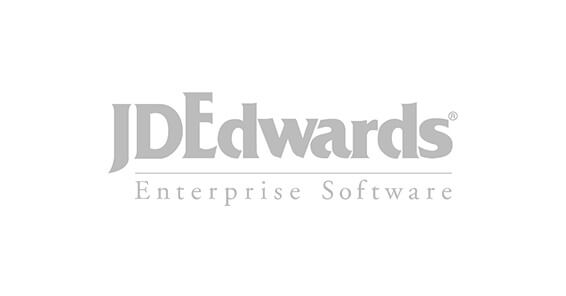 JD Edwards logo