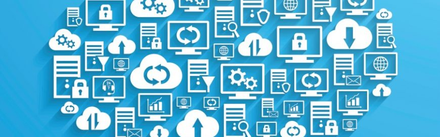 4 Data backup solutions for your business