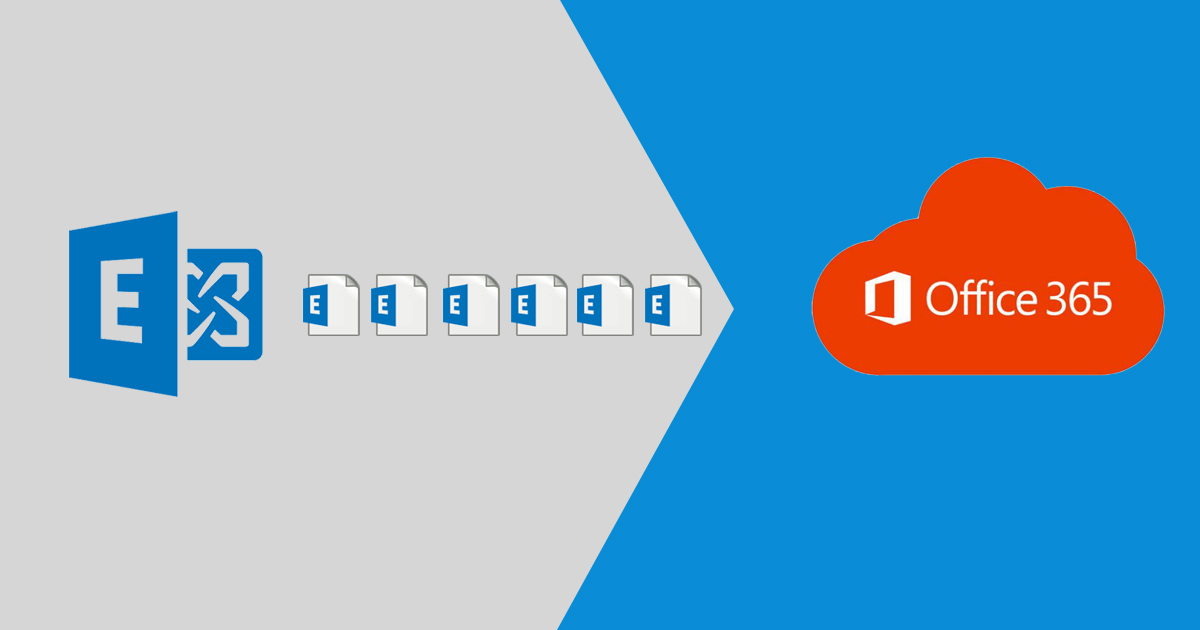 Office 365 Migration Type