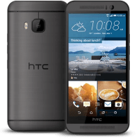 cambiar pantalla htc one m9