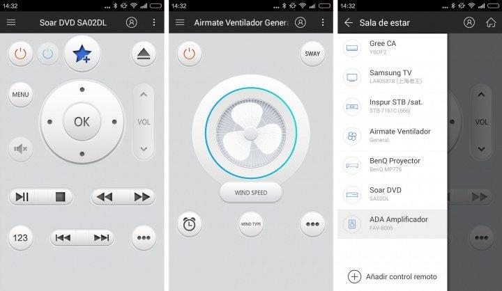 Изображение - Пульт дистанционного управления: ZaZa Remote, управляет техникой с мобильного