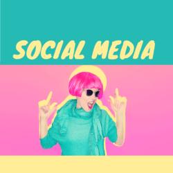 social media skills training
