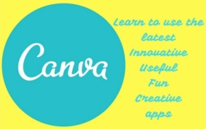 Learn to use Canva Sydney
