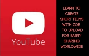 learn to use Youtube Sydney