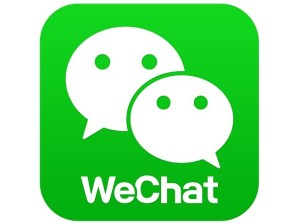 we-chat training