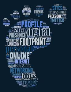 how the digital footprint influences our online reputation