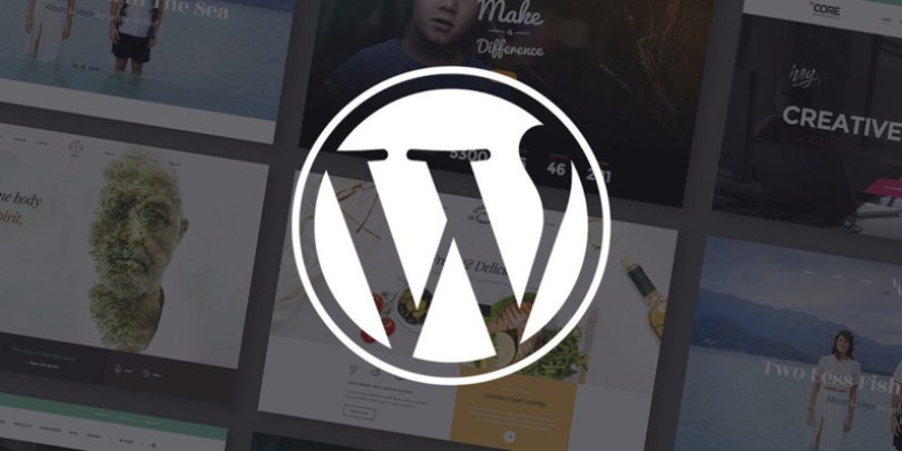 WordPress Website Design and Navigation