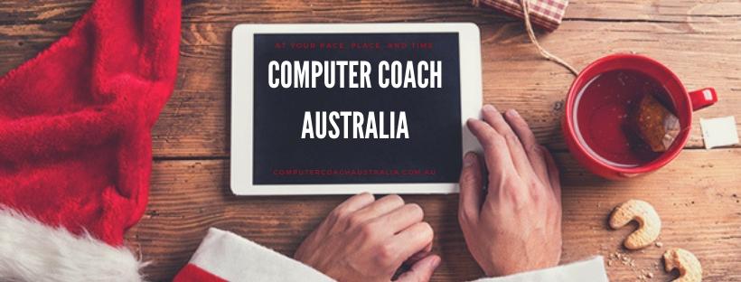 computer coaching gift