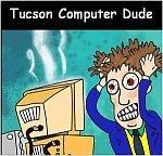 Computer Dude logo