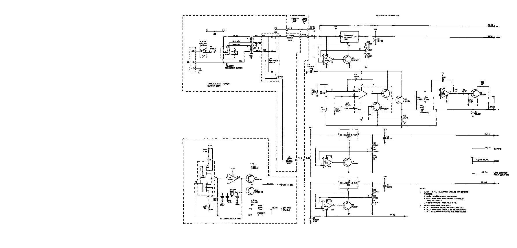 Fo 1 V 29 Modem Power Supply