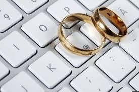 Matrimonial investigations in digital space