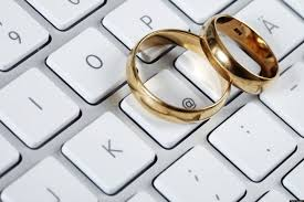 Matrimonial investigations in digital space