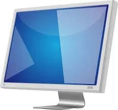 كيفية اختيار شاشة الكمبيوتر