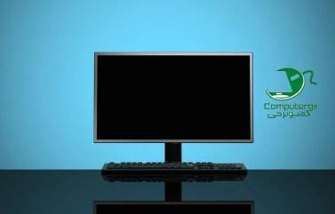 اهمية اختيار شاشة الكمبيوتر