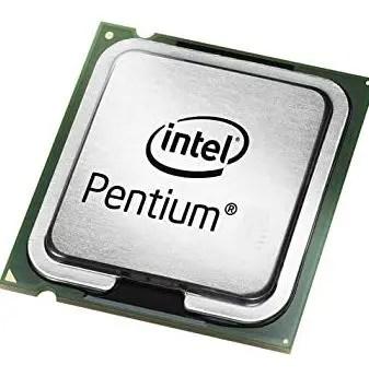 intel pentum prossesor - كمبيوترجي