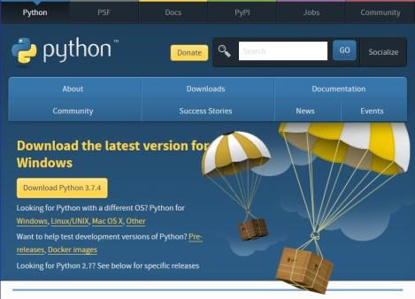 لغة بايثون واستخداماتها - لماذا بايثون؟