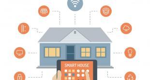 كيف تحول منزلك إلى منزل ذكي (Smart Home)
