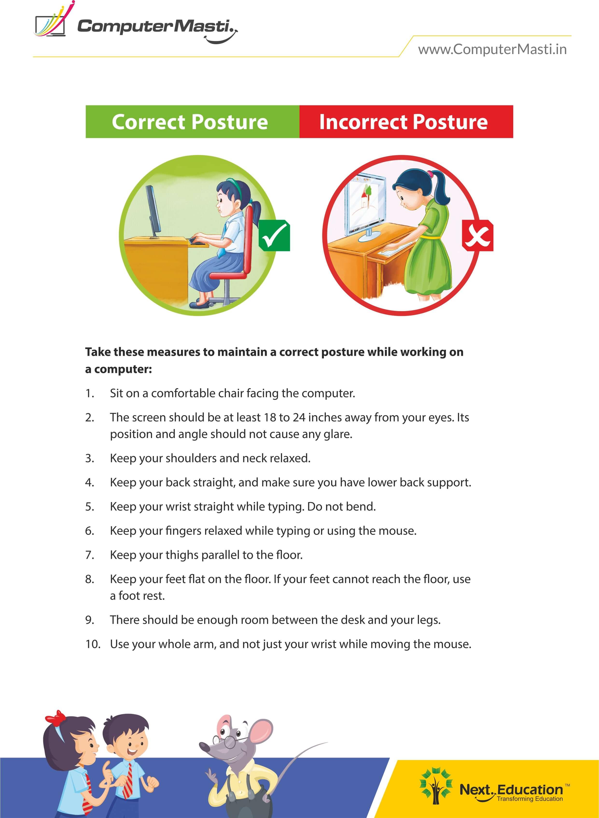 Paint Tux Paint Worksheets For Grade 3