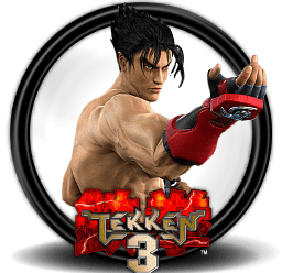 Tekken 3 Fully Silent By Computer Media