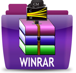 Winrar Fully Silent Version By Computer Media Corporation