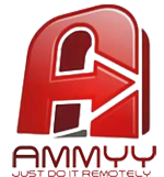 How To Use Ammyy Admin In Urdu By Syed Talha Zameer
