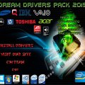 Dream Drivers Pack 2015 By Computer Media Corporation
