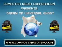 Dream Xp  Sp3 Universal Ghost Bootable