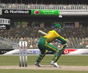 Ea Sports Cricket 2002 Game by CMTEAMPK