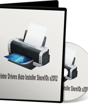 Printer Drivers Auto Installer Share 10os Vs2012 By CMTEAMPK