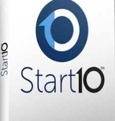 Stardock Start10 1.10 Full Version