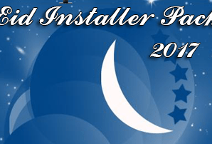 Eidi Installer Pack 2017 By Computer Media Team