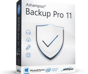 Ashampoo Backup Pro 11.05 + Crack ! [Latest]