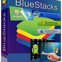 BlueStacks 3.50.49.1644 Free Download ![Latest]