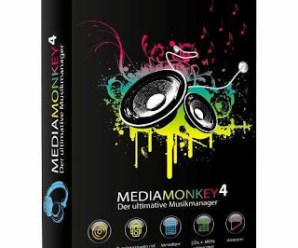 MediaMonkey Gold 4.1.15.1828 + Crack {Latest}