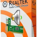 Realtek High Definition Audio Drivers 6.0.1.7945 WHQL By Computer Media