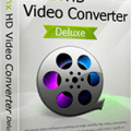 WinX HD Video Converter Deluxe 5.9.6 Multilingual Portable By Computer Media