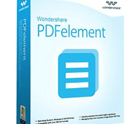 Wondershare PDFelement Pro 6.3.3.2782 + Crack !