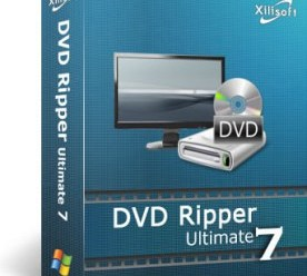 Xilisoft DVD Ripper Ultimate 7.8.18 + Serial Keys By Computer Media