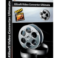 Xilisoft Video Converter Ultimate 7.8.19 Build 20170209 With Crack