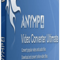 AnyMP4 Video Converter Ultimate 7.0.38 With Crack
