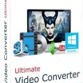 AnyMP4 Video Converter Ultimate 7.2.16+ Crack ! [Latest]
