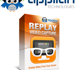 Applian Replay Video Capture 8.8.2 Full Crack