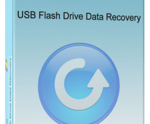 IUWEshare USB Flash Drive Data Recovery 5.1.1.8 Unlimited With Crack
