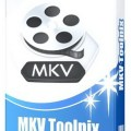 MKVToolNix 9.5.0 + Portable [Latest]