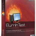 PassMark BurnInTest Pro 8.1 Build 1019 With Crack