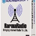 RarmaRadio Pro 2.71.1 With Keygen