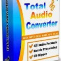 Total Audio Converter 5.2.150 With Serial Key