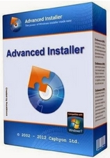 Advanced Installer Architect 13.6 Build 75667 + Crack