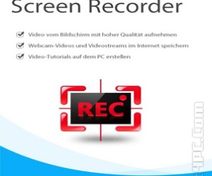 Aiseesoft Screen Recorder 1.1.26 With Crack ! [Latest]