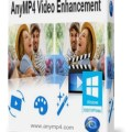 AnyMP4 Video Enhancement 1.0.38 With Patch
